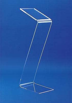 """Ausstellungsraum-Display """"Z-Form"""""""
