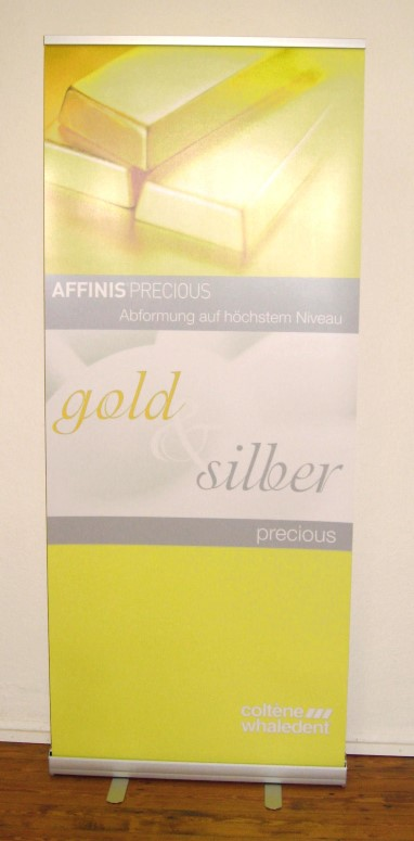 Roll-up Display 85 best price